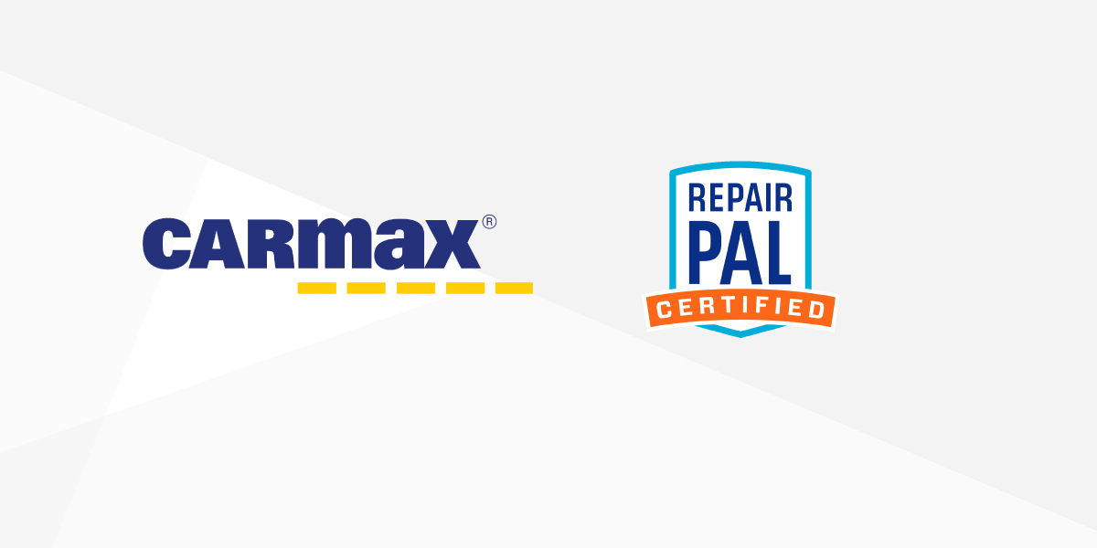 Carmax Extended Warranty >> RepairPal Certified - Auto Clinic