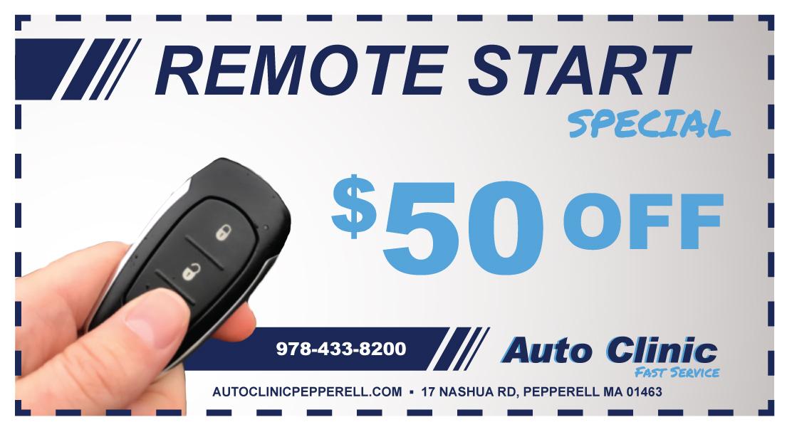 Remote-Start-Special