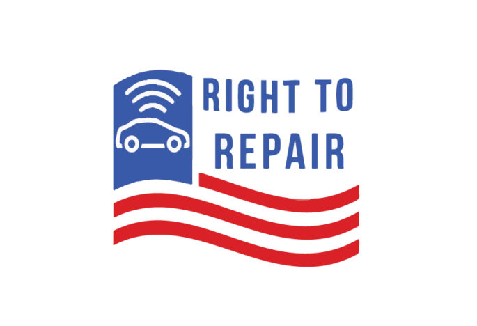 Right to Repair Act: The right to fix your car anywhere