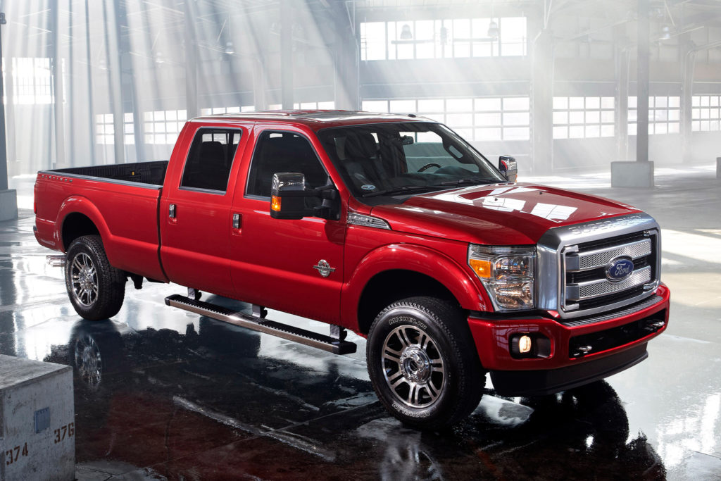 Ford 6.7 Diesel >> If You Have A Ford Powerstroke 6 7l Read This Auto Clinic